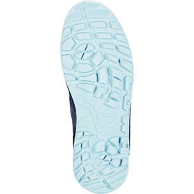 Lowa Marie GTX Chaussures à tige basse Fille, navy/ice-blue